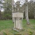 Image for Crawford Priory Sundial - Springfield, Fife, UK.