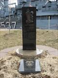 Image for Merchant Marine WWII Memorial - Buffalo, NY