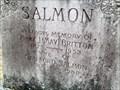 Image for 100 - Stafford Salmon - Pinecrest, Ottawa, Ontario
