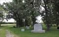 Image for Glenlea Mennonite Cemetery - Glenlea MB