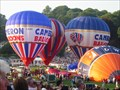 Image for Bristol International Baloon festival, UK