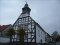 Image for Huguenot church, Hofgeismar-Kelze, HE, Germany