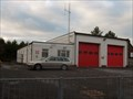 Image for Gorseinon Fire and Rescue Station, Wales.