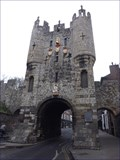 Image for Micklegate Bar - Micklegate, York, UK