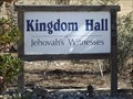 Image for Kingdom Hall of Jehovah's Witnesses - Anza CA