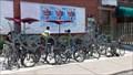 Image for Kensington Market Bike rack - Toronto, Ontario