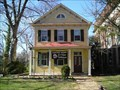 Image for Alfred H. Burr House - Moorestown Historic District - Moorestown, NJ