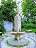 Image for Fischreiher Brunnen - Stuttgart, Germany, BW