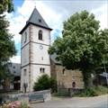Image for Paulskirche - Wetzlar-Hermannstein, Hessen, Germany