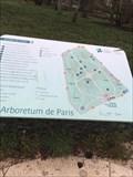 Image for Arboretum de Paris  - France