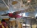 Image for De Havilland D.H. 80A Puss Moth - Ottawa, Ontario