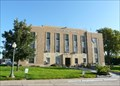 Image for Furnas County Courthouse, Beaver City, Nebraksa