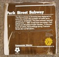 Image for Park Street Subway