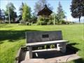 Image for Phyllis Lipsett  - Salmon Arm, British Columbia