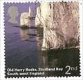 Image for Old Harry Rocks - Studland Bay, Isle of Purbeck, Dorset, UK