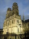 Image for Cathédrale Sainte-Croix d'Orléans - Orléans, France