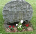 Image for War Memorial - Berkshire, NY