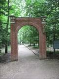 Image for Slave Memorial Archway - Mt Vernon, VA