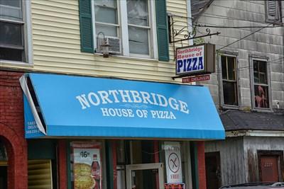 Northbridge House Of Pizza Northbridge Ma Independent Pizza - Northbridge-house