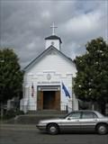Image for St Paul's Episcopal Church  - Healdsburg, CA