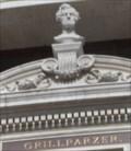 Image for Franz Grillparzer - Vienna, Austria