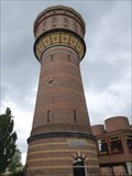 Image for Water tower of Zeist (NL)
