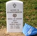 Image for Alton W. Knappenberger-Arlington, VA