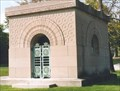 Image for Getty Tomb - Graceland Cemetery, Chicago, IL