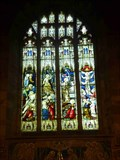 Image for Windows, St John the Baptist, Whitborne, Herefordshire, England