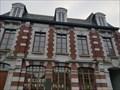 Image for Ancien hôtel de ville d'Ham-sur-Heure -  Ham-sur-Heure - Belgique