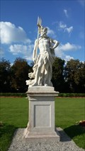 Image for Gott Neptun - München - BY - Germany
