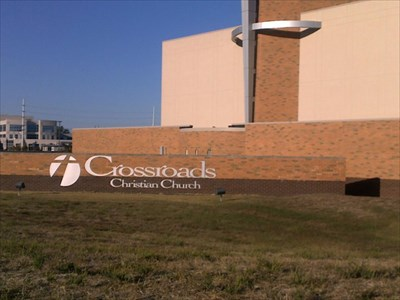 crossroads christian personals Online dating and personals at churchofchristsinglescom.