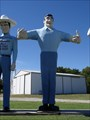 Image for Glenn Goode's Big John No. 2 - Gainesville, TX