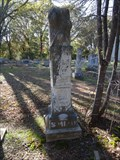 Image for W.T. Smith - Small Cemetery - Edgewood, TX