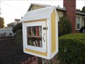 Image for Little Free Library at 1249 Bancroft Way - Berkeley, CA