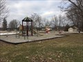 Image for Memorial Park Playground - Embro, ON