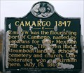 Image for Camargo 1847 = Monroe County, Mississippi