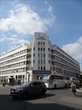 Image for Victoria Coach Station - Elizabeth Street, London, UK