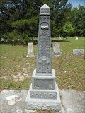 Image for Priscilla Holder - Newnansville Cemetery - Alachua, FL
