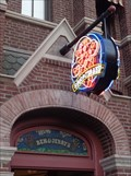 Image for Ben & Jerry's - Ice Cream Palour - Orlando, Florida, USA.