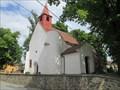 Image for Kostel svatého Kríže - Nebovidy, Czech Republic