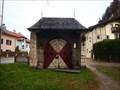 Image for Parktor Schlosspark Matzen - Brixlegg, Tyrol, Austria