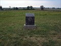 Image for 88th Pennsylvania Infantry Position Marker - Gettysburg, PA