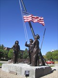 Image for Hope Rising, To Lift a Nation - Sandy , Utah