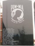 Image for POW * MIA - Clark County Veterans Memorial -  Marshall, IL