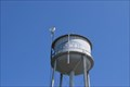 Image for Biscoe Water Tower - Biscoe, NC, USA