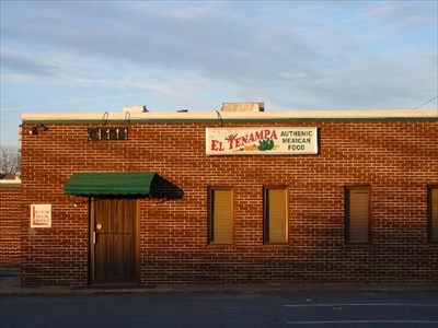 El Tenampa Roanoke Rapids Nc Mexican Restaurants On