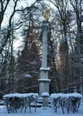 Image for Jupitersäule vor der Saalburg - Bad Homburg, Germany