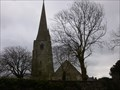 Image for Church of St Mary - Bell Tower -  Kidwelly, Carmarthenshire, Wales.