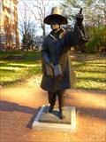 Image for Reverend Samuel Stone - Hartford, CT